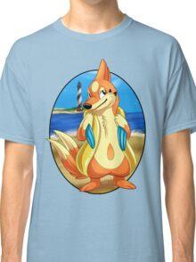 Pokemon Floatzel Classic T-Shirt