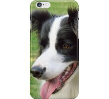 Ollie- yes I am interested, now throw it......!!!!! iPhone Case/Skin