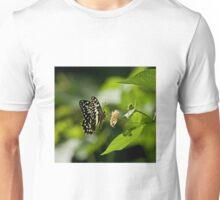 Citrus Swallowtail Butterfly Unisex T-Shirt