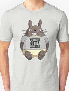 Totoro - Miyazaki T-Shirt