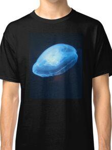 Jellyfish T-Shirt - Amazing Glow Moon Jellies Sea Animal Sticker Classic T-Shirt