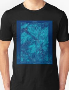 New York NY Santanoni 148418 1904 62500 Inverted T-Shirt