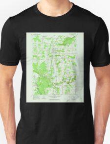 New York NY North Collins 128742 1960 24000 T-Shirt
