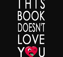 This Book Loves You Pewdiepie Parody Meme by Tishisnotonfire