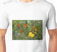 Beech Leaves Unisex T-Shirt