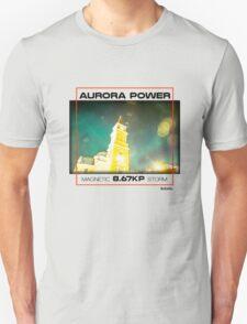 Solailo -  Aurora Power, maximum light attach T-Shirt