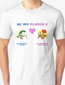 be my player 22 T-Shirt