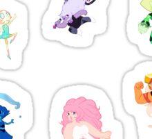 Steven Universe Sticker page! Sticker