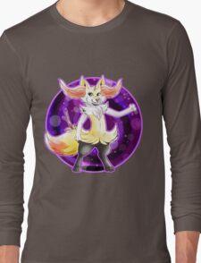 Pokemon Braixen Long Sleeve T-Shirt