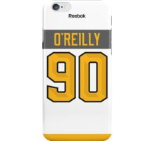 Buffalo Sabres Ryan O'Reilly NHL All-Star White Jersey Back Phone Case iPhone Case/Skin