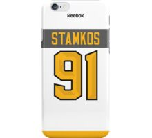 Tampa Bay Lightning Steven Stamkos NHL All-Star White Jersey Back Phone Case iPhone Case/Skin