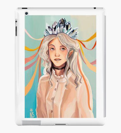 luna lovegood iPad Case/Skin