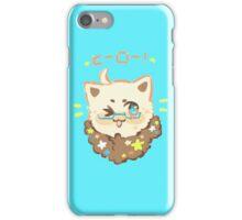 Americat! iPhone Case/Skin