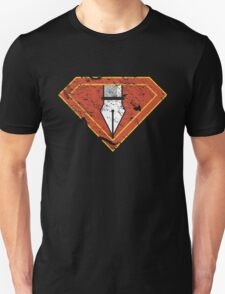 Ps/Ai Superheroes T-Shirt