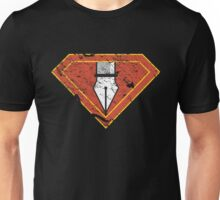 Ps/Ai Superheroes Unisex T-Shirt