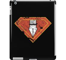 Ps/Ai Superheroes iPad Case/Skin