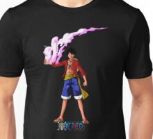 Luffi Power - One Piece Unisex T-Shirt