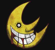 soul eater- Moon by Rebellion-10