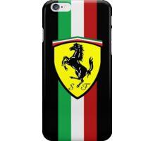 Ferrari Phone Case iPhone Case/Skin