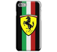 Ferrari Phone Case iPhone Case/Skin