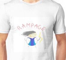 Zeus Rampage Unisex T-Shirt