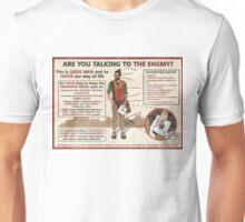 Leeds Man Unisex T-Shirt