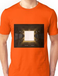 Window Unisex T-Shirt
