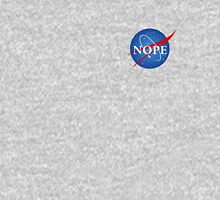 NASA Nope Unisex T-Shirt