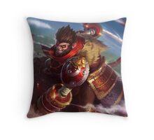 Wukong  Throw Pillow
