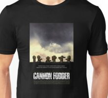 Cannon Fodder - Band of Brothers Style Unisex T-Shirt