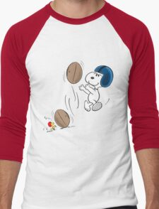 snoopy sport T-Shirt