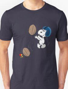 snoopy sport T-Shirt
