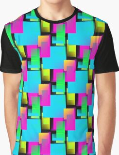 Retro Party Graphic T-Shirt