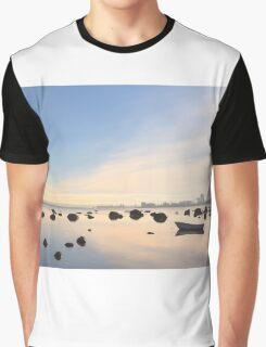 Still water Graphic T-Shirt