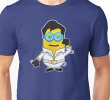 Disco minion Unisex T-Shirt