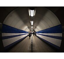 Green Park Station Photographic Print