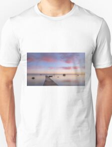 Morning by the sea T-Shirt