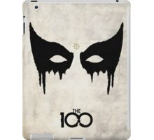 The 100 - Lexa iPad Case/Skin