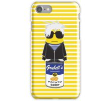 Grubell's Potato Soup iPhone Case/Skin