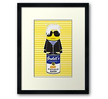 Grubell's Potato Soup Framed Print