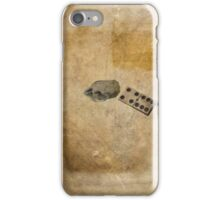 Bitter Snakes and Broken Ladders iPhone Case/Skin
