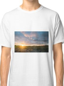 December morning Classic T-Shirt