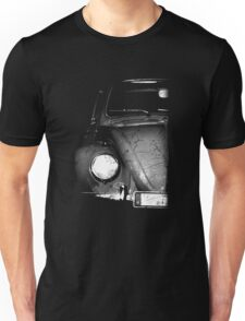 vw käfer, volkswagen käfer typ1, vintage Unisex T-Shirt