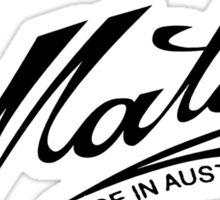 Maton Guitars Sticker