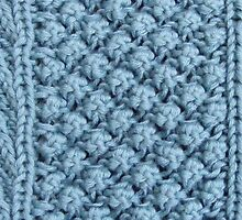 Hand Knitting Pattern Design by Ingabell