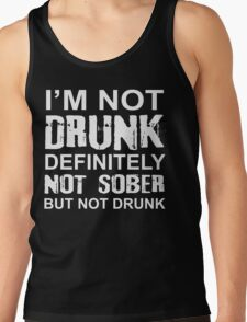 Drinker not drunk T-Shirt