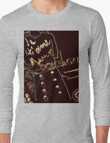 Catalea's Dolce Long Sleeve T-Shirt