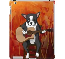 Boston Blues iPad Case/Skin