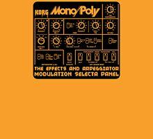 Synthesizer Korg MonoPoly Unisex T-Shirt