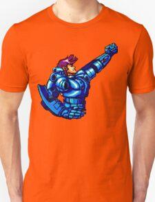 Turrican - Bren McGuire Unisex T-Shirt